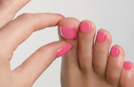 Nails, Manicures and Pedicures - B'Spoilt Luxury Beauty