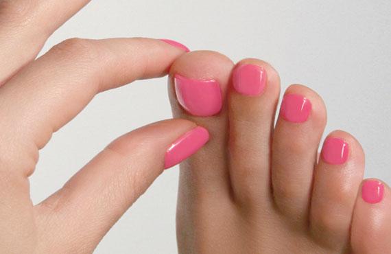 Jessica Manicure & Pedicure