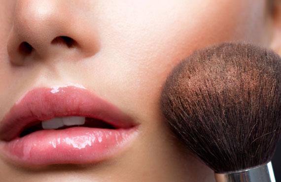 B'Spoilt Make-Up